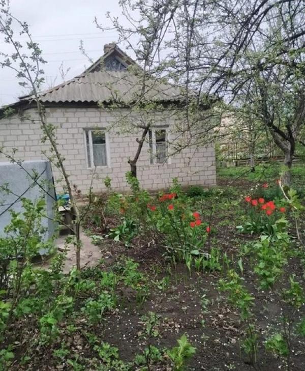 Дом, 2-комн., Беспаловка, Змиевской район