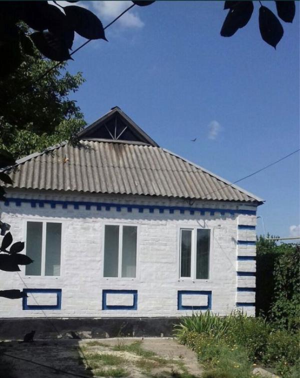 Дом, 5-комн., Краснопавловка, Лозовской район