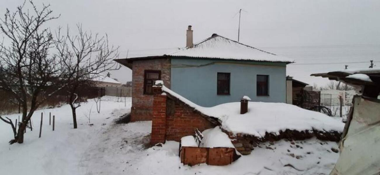 Дом, 3-комн., Старая Покровка, Чугуевский район