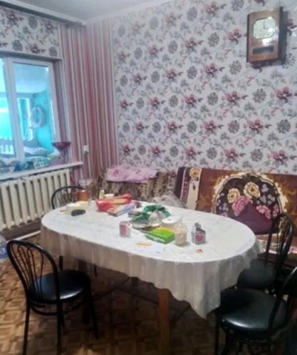 Дом, 3-комн., Харьков, Герцена поселок