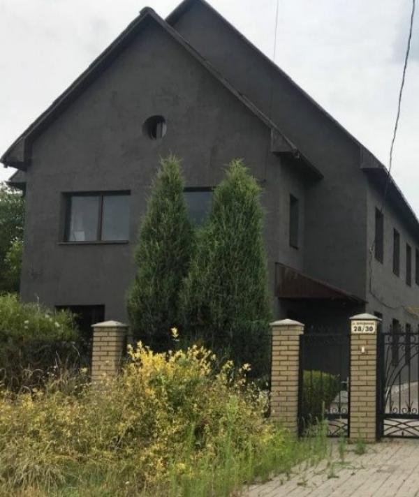 Дом, 8-комн., Черкасская Лозовая, Дергачевский район