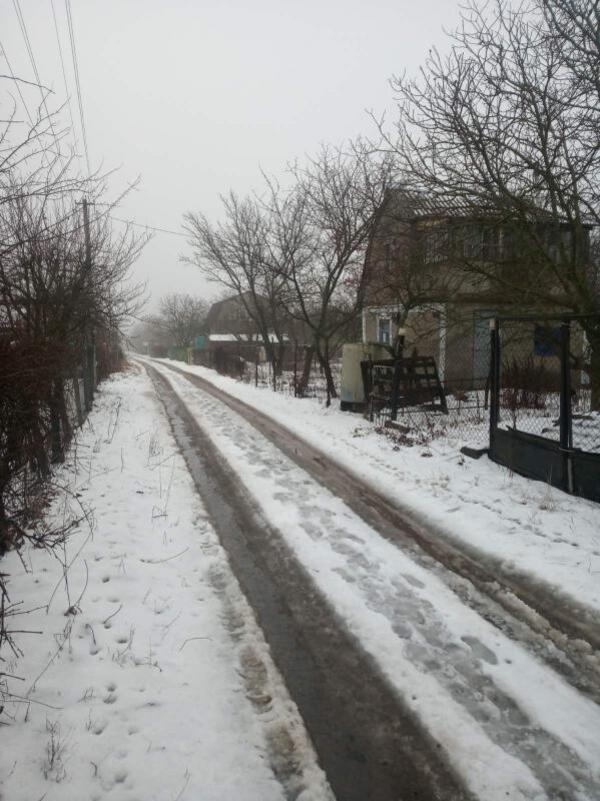 Купить Дача, Черкасские Тишки, Харьковская область