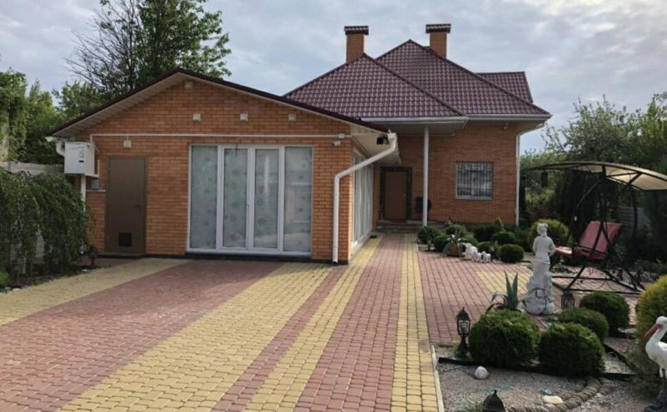 Дом, 2-комн., Малая Даниловка, Дергачевский район