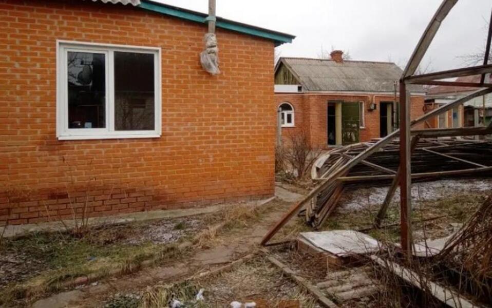 Дом, 4-комн., Малая Даниловка, Дергачевский район
