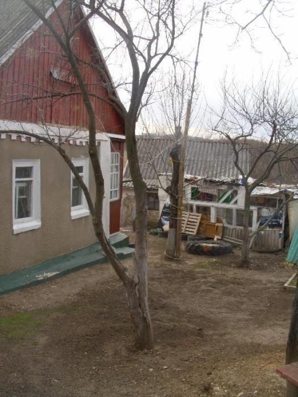 Дом, 3-комн., Староверовка, Нововодолажский район