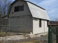 Дача, Черкасские Тишки, Харьковская область