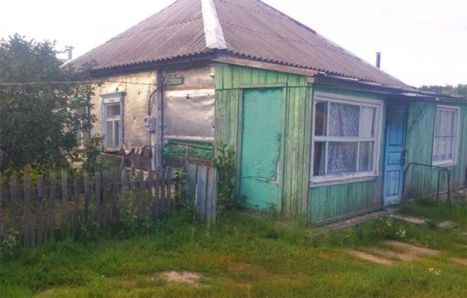 Дом, 3-комн., Чкаловское, Чугуевский район