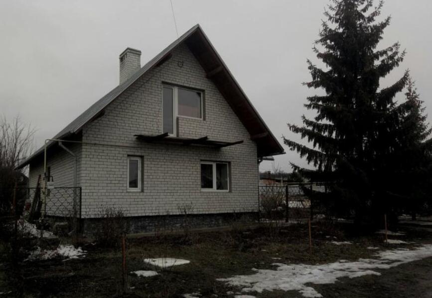Дом, 4-комн., Флоринка, Дергачевский район