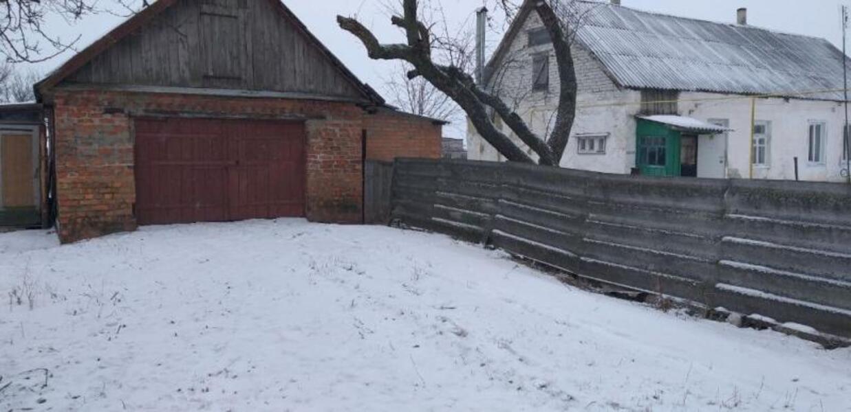 Дом, 3-комн., Михайловка, Чугуевский район