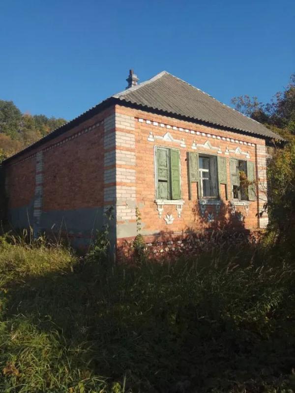 Дом, 2-комн., Терновая (Чугеув), Чугуевский район