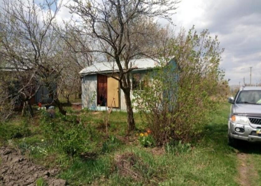 Дача, 1-комн., Старая Покровка, Чугуевский район