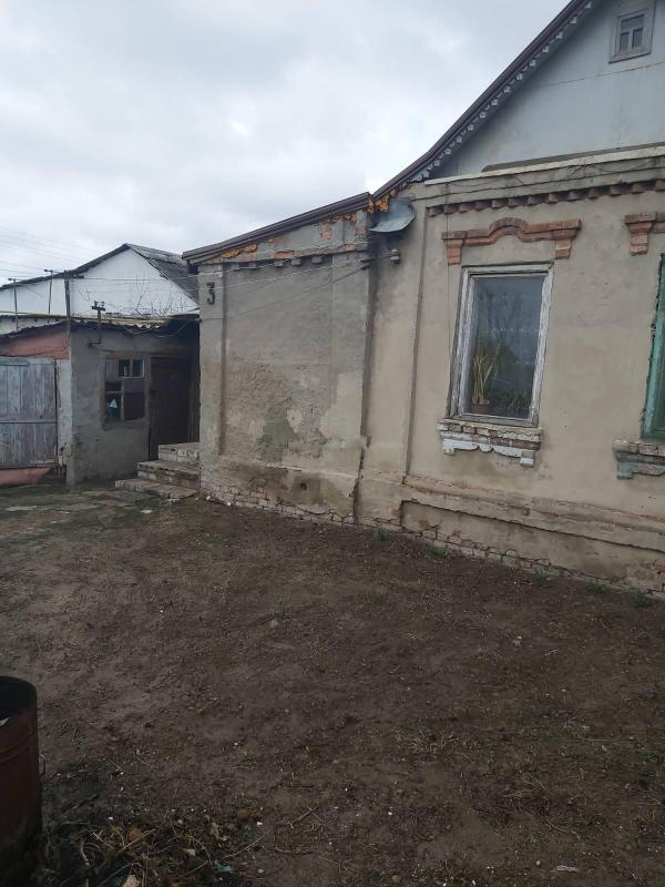 Дом, 1-комн., Харьков, Журавлевка