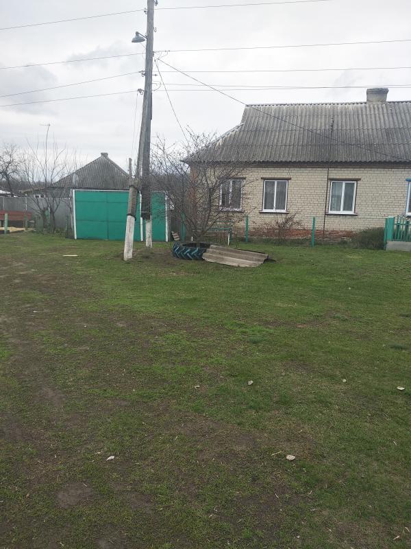 Купить Дом, Цаповка, Харьковская область