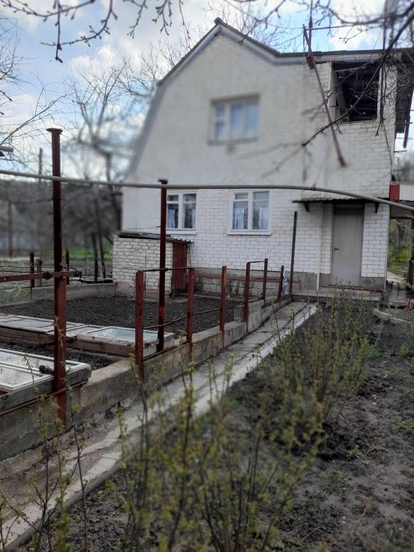 Купить Дача, Тарановка, Харьковская область