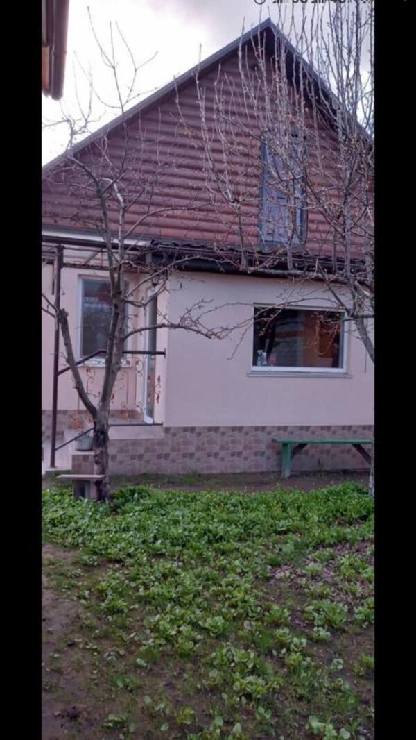 Дом, 4-комн., Харьков, Основа