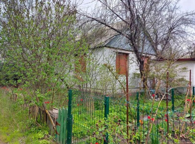 Дача, 2-комн., Введенка, Чугуевский район