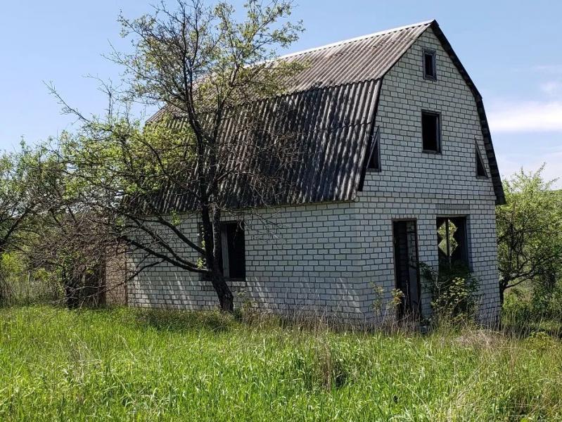 Дача, 3-комн., Солоницевка, Дергачевский район