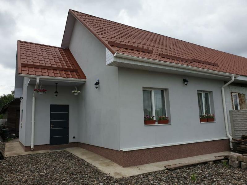 Купить Дом, Слобожанское (Жовтневое), Харьковская область