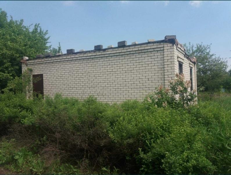 Дача, 1-комн., Солоницевка, Дергачевский район