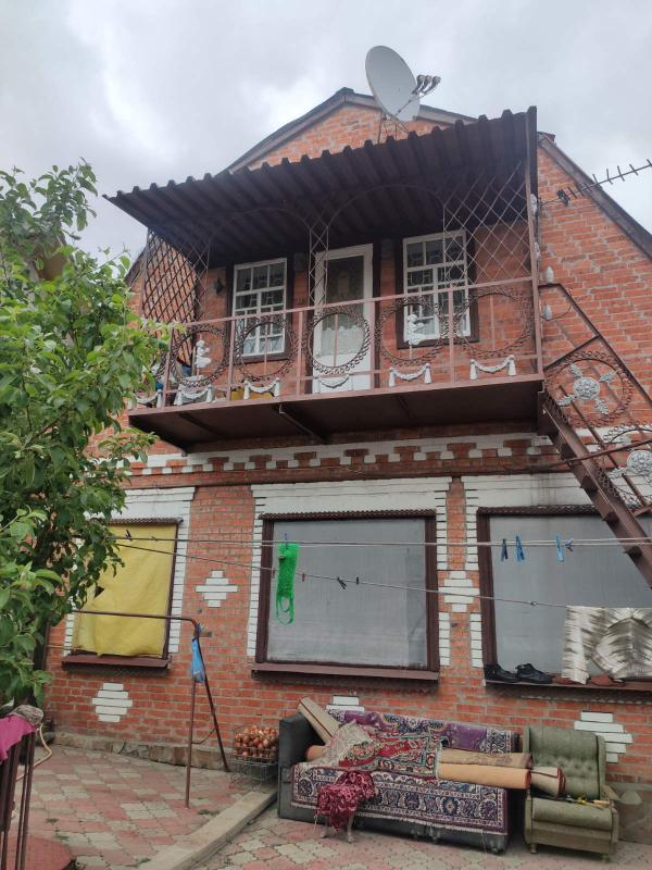 Дом, 5-комн., Харьков, Холодная Гора