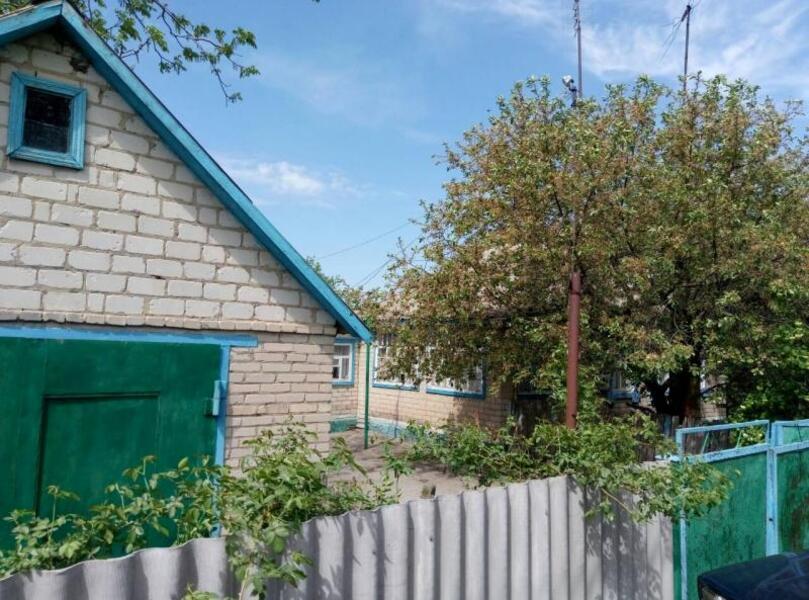 Дом, 4-комн., Слобожанское (Комсомольское), Змиевской район