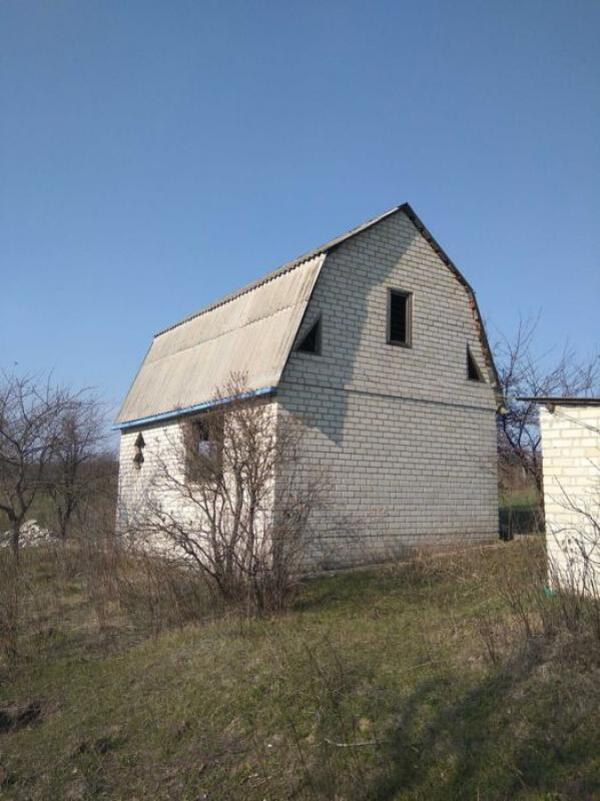 Дача, 3-комн., Куряжанка, Дергачевский район