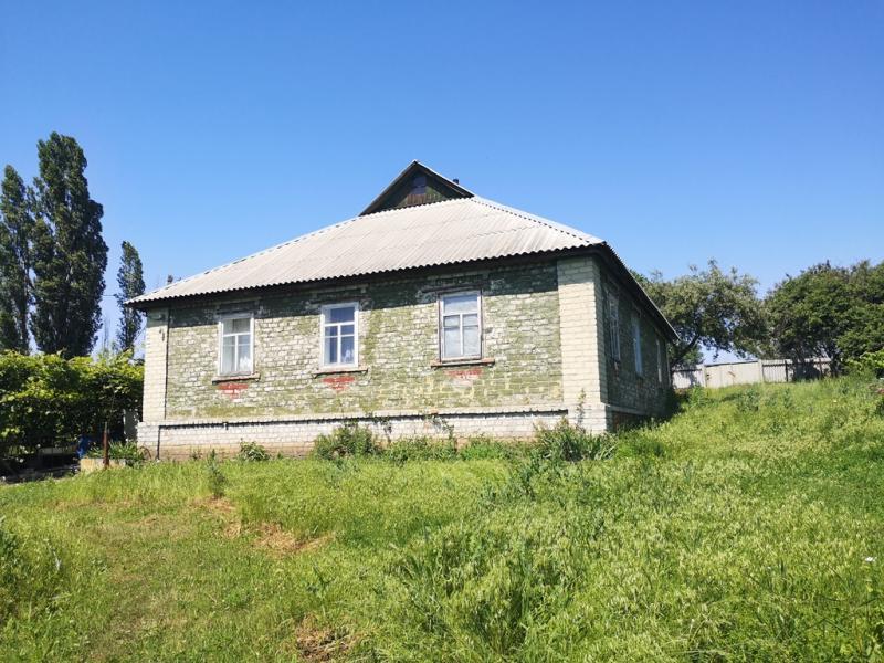 Купить Дом, Бобровка, Харьковская область