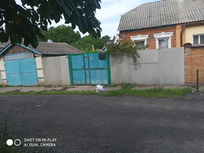 Купить дом на 2 входа, Харьков, ХТЗ