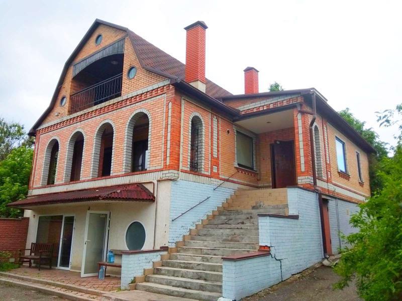 Дом, 6-комн., Бабаи, Харьковский район