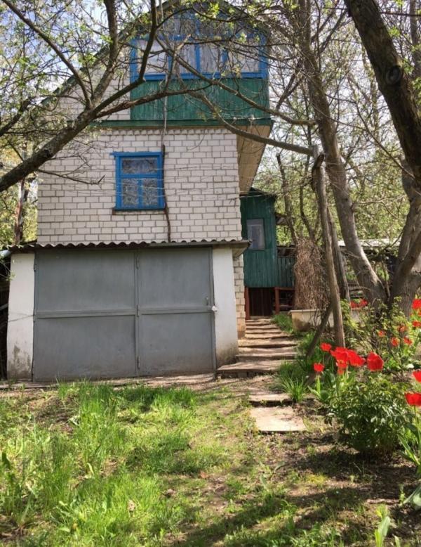 Дача, 3-комн., Аксютовка, Змиевской район