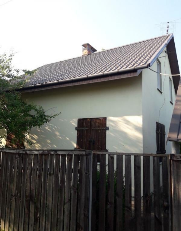 Купить дом, Черкасские Тишки, Харьковская область