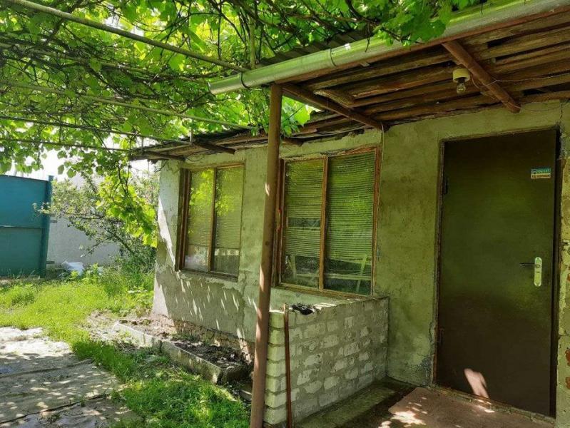 Дом, 2-комн., Введенка, Чугуевский район