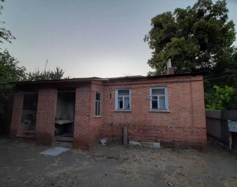 Дом на 2 входа, 4-комн., Валки, Валковский район