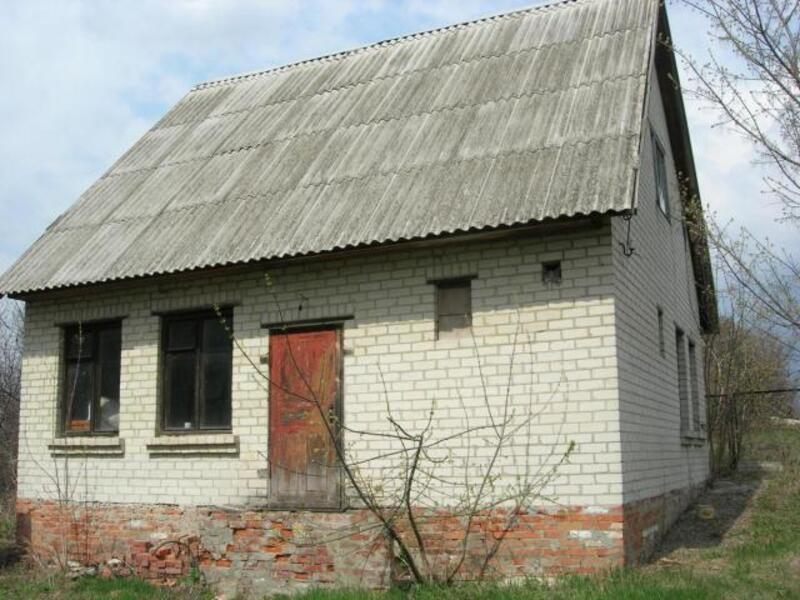 Дом, 3-комн., Черноглазовка, Золочевский район