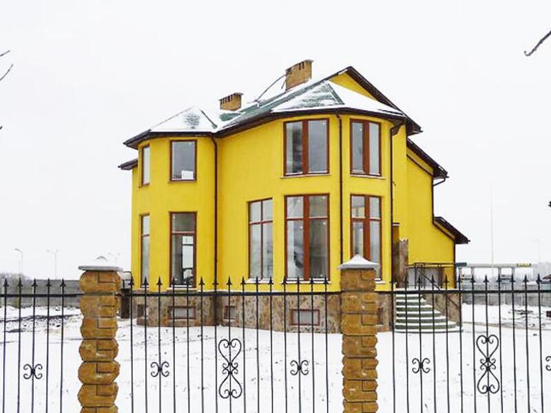 Элитный дом, 5-комн., Затишье, Харьковский район