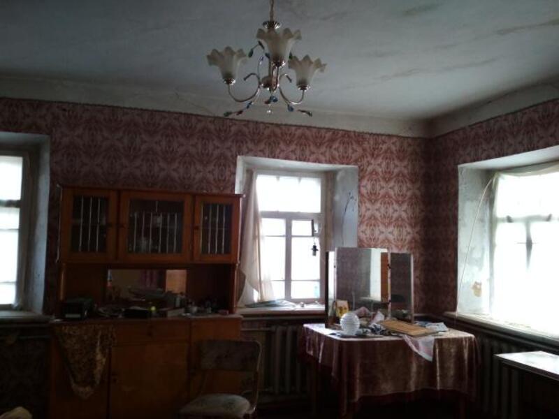 Дом, Введенка, Харьковская область (87463 1)