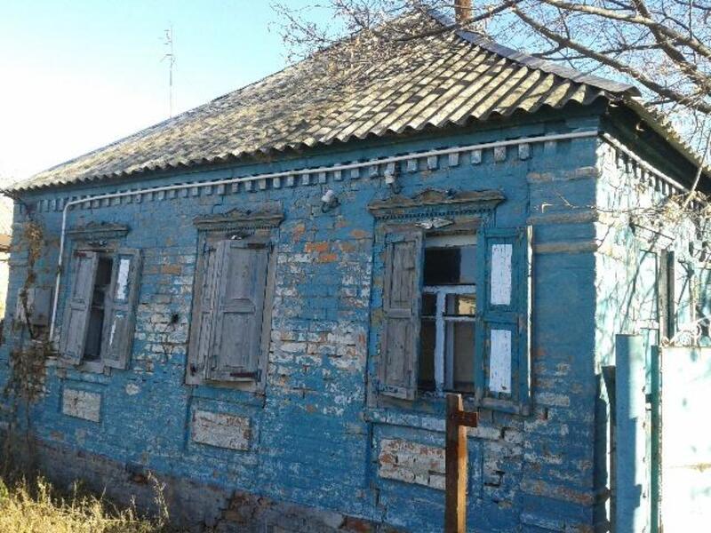 Дом, 3-комн., Лебяжье, Чугуевский район