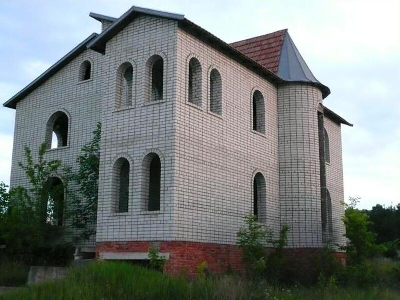 Дом, 8-комн., Бабаи, Харьковский район