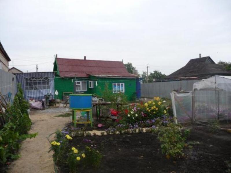 Дом, 2-комн., Лебяжье, Чугуевский район