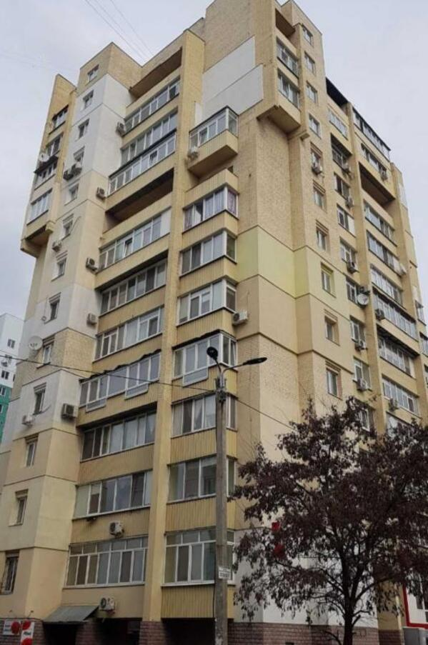 квартира, 1-комн., Харьков, Одесская, Гагарина проспект