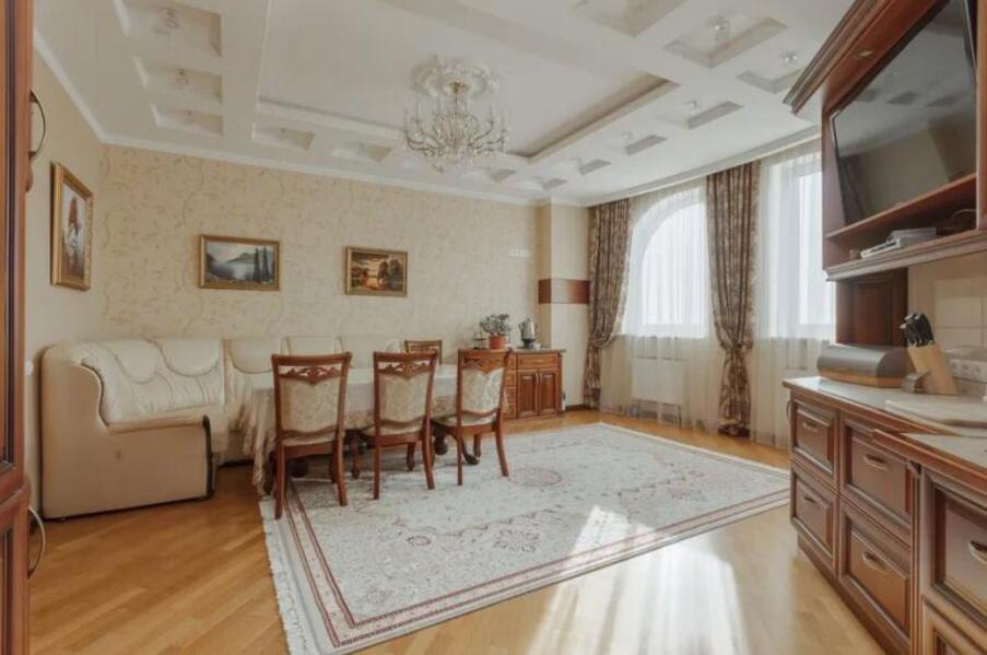 квартира, 4-комн., Харьков, Павлово Поле, Науки пр.