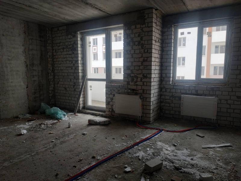 квартира, 1-комн., Харьков, 519м/р, Шевченковский пер.