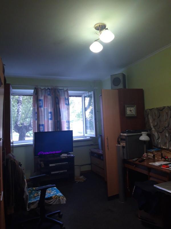 квартира, 1-комн., Харьков, 606м/р, Гарибальди