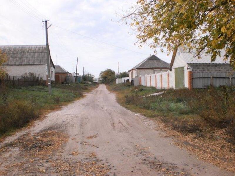 участок 25 сот., Черкасские Тишки, Харьковская область (106269 5)