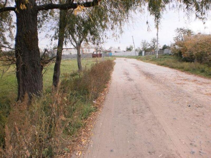 участок 25 сот., Черкасские Тишки, Харьковская область (106269 6)