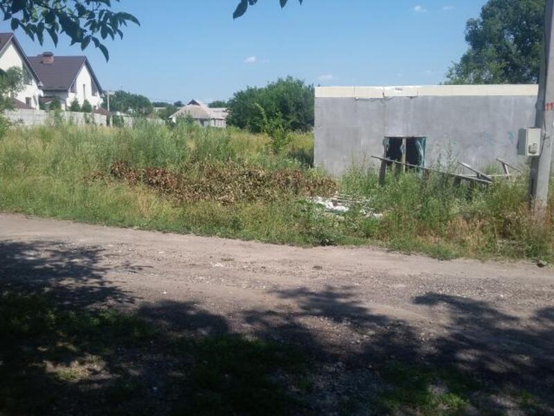 участок 15 сот., Харьков, Салтовка (116920 5)