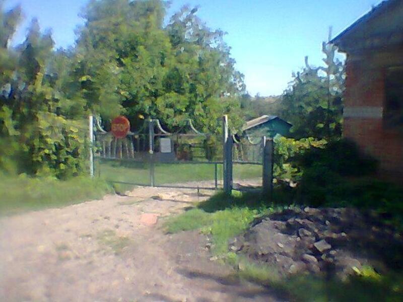 участок, Харьковская область, Кутузовка, Салтовское направление (173523 3)