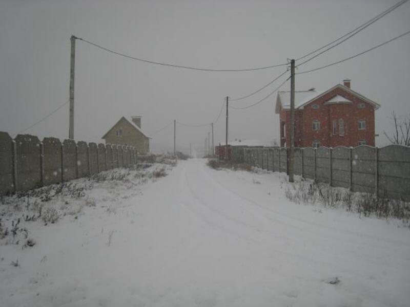 участок 20 сот., Бобровка, Харьковская область (188062 1)