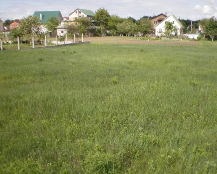 участок 12 сот., Малая Даниловка, Харьковская область (189171 2)