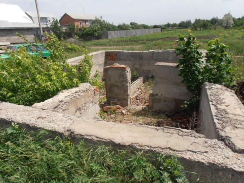 участок, Харьковская область, Чугуевский район, Малиновка, Чугуевское направление (209272 2)